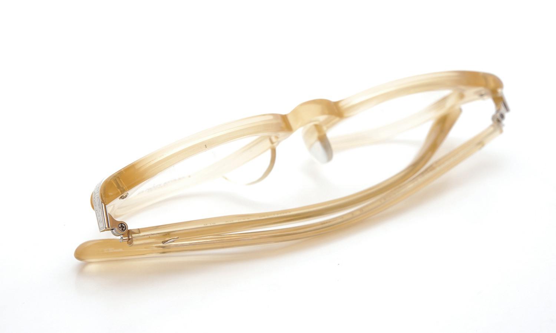 OLIVER PEOPLES (オリバーピープルズ) メガネ 25周年モデル XXV-RX SLB 12