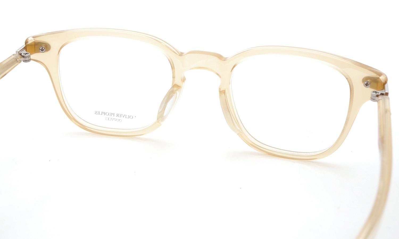 OLIVER PEOPLES (オリバーピープルズ) メガネ 25周年モデル XXV-RX SLB 7