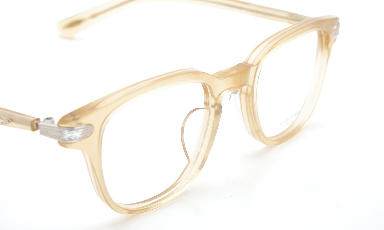 OLIVER PEOPLES (オリバーピープルズ) メガネ 25周年モデル XXV-RX SLB 6