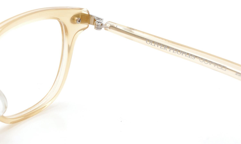 OLIVER PEOPLES (オリバーピープルズ) メガネ 25周年モデル XXV-RX SLB 10