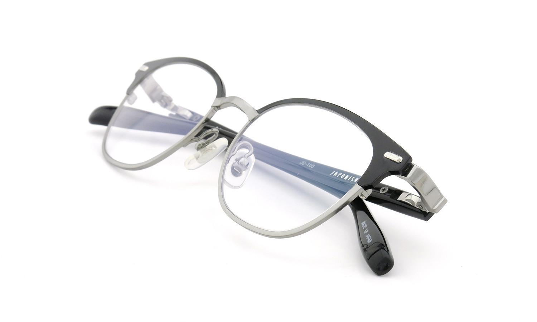 JAPONISM (ジャポニスム) sense collection(センスコレクション) メガネ JS-106 COL.01 12