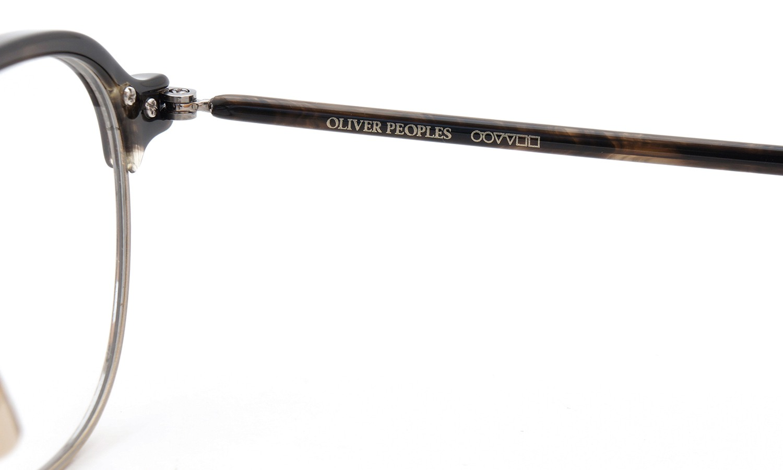 OLIVER PEOPLES(オリバーピープルズ)  2015年春夏 最新メガネ Canfield キャンフィールド COCO2 10