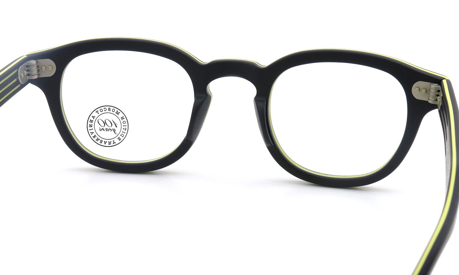 MOSCOT ORIGINALS 100YEARS  LEMTOSH-smart 46size