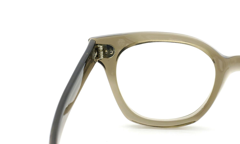 TART Optical MICHAEL CRYSTAL-BROWN