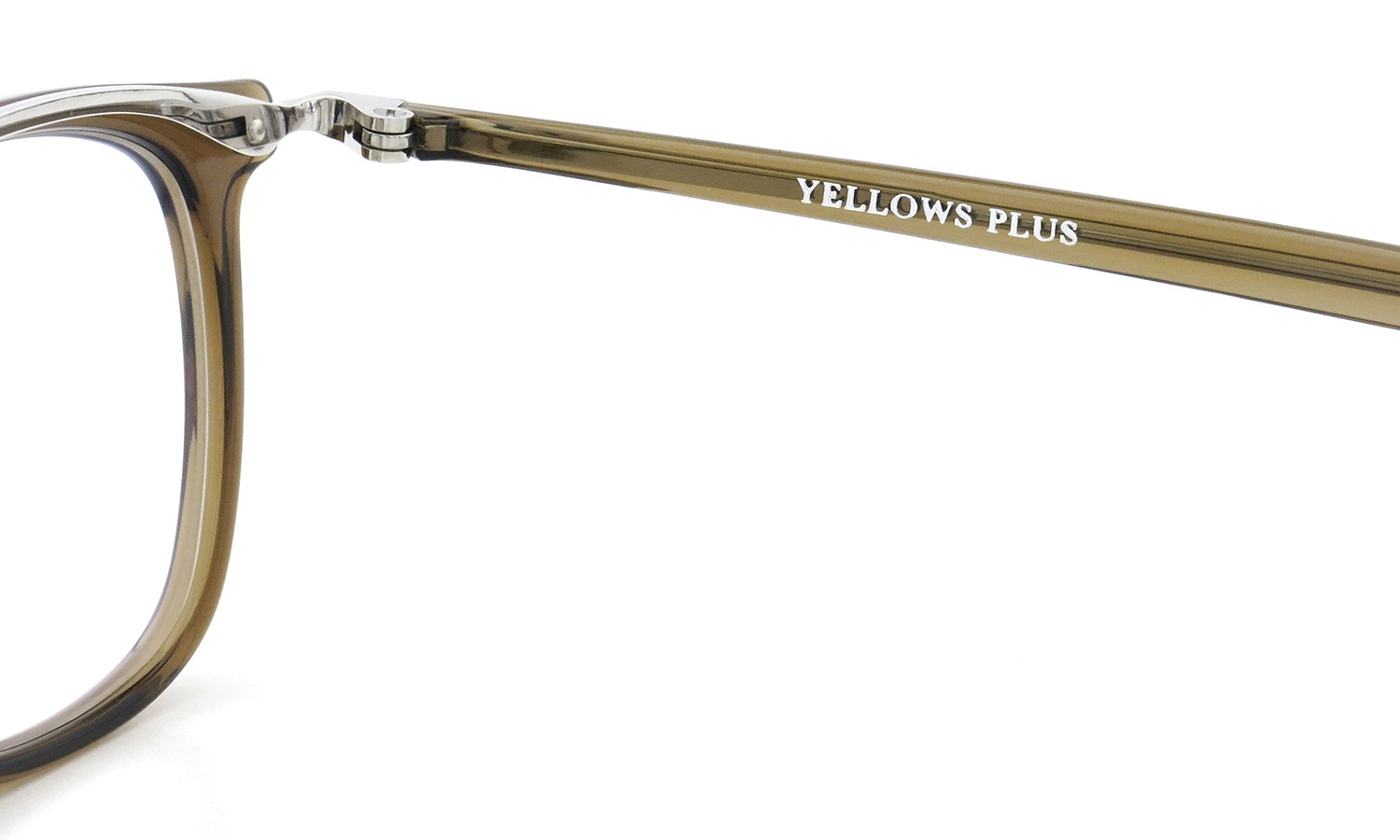 YELLOWS PLUS 2015ss VICK C234W