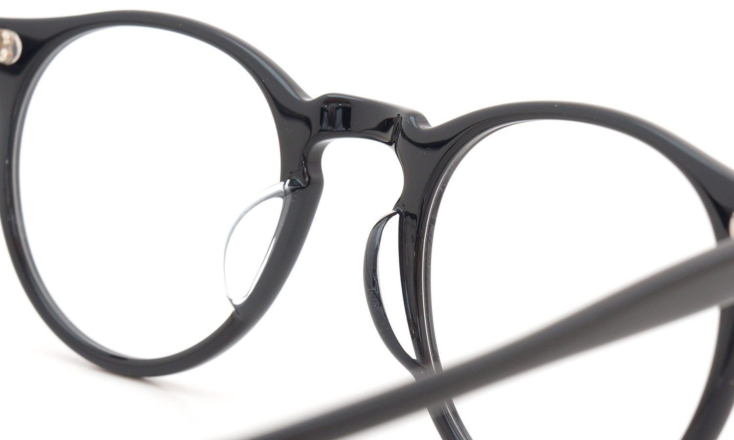 OLIVER PEOPLES O'MALLEY-P-CF BK Limited Edition