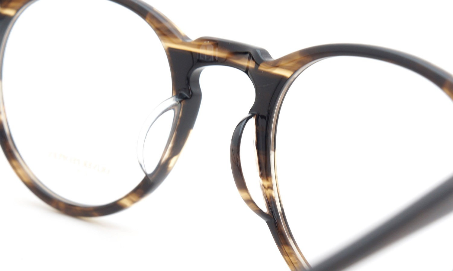 OLIVER PEOPLES O'MALLEY-P-CF COCO2 Limited Edition