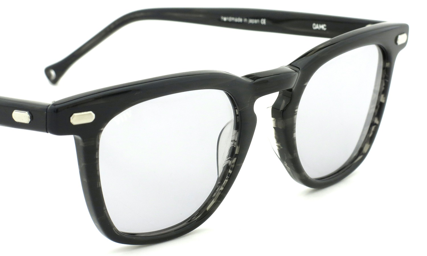 OAMC d-lux d-ルクス 48size BLACK-SASA/SOLID-GREY