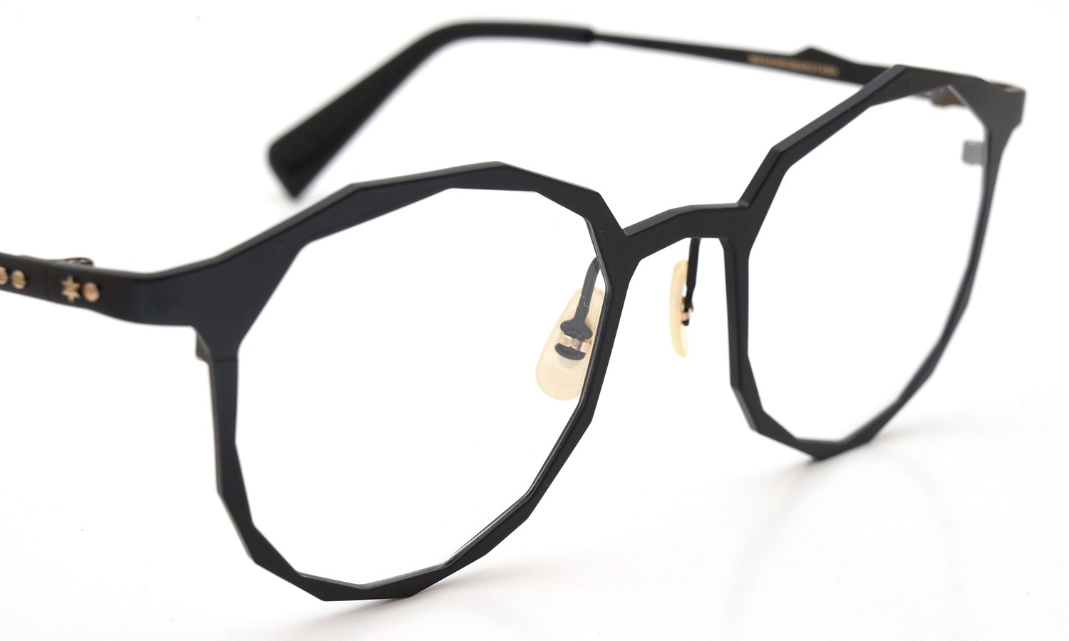 MASAHIROMARUYAMA MM-0018 col.2 BLACK (straight) 6