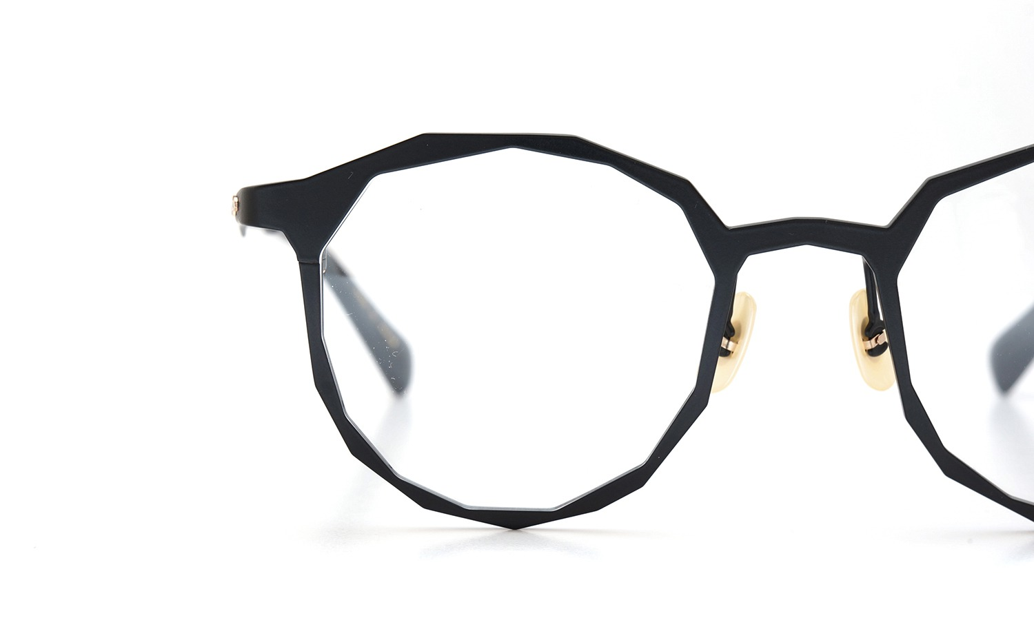 MASAHIROMARUYAMA MM-0018 col.2 BLACK (straight) 14