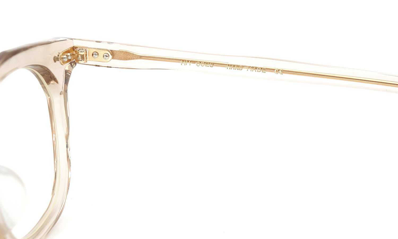 MASAHIROMARUYAMA MM-0025 col.CLEAR-LIGHT-BROWNE 10