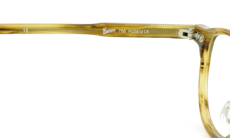 Preciosa メガネ mod.766 Col.15 Butter-Cedar 45size