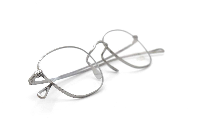 ayame 2015年秋発表 メガネ GMS Silver