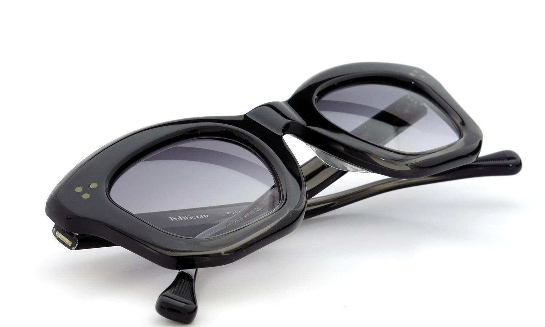 MAX PITTION マックス・ピティオン サングラス Politician ポリティシャン 45size Bl.Smk. Lense:Grey-Grad