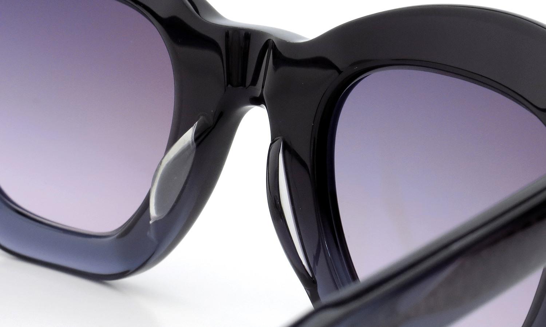 MAX PITTION マックス・ピティオン サングラス Politician ポリティシャン 45size Prp.Grd. Lense:Purple-Fade