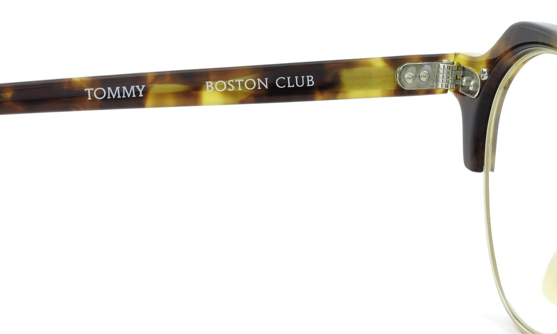 BOSTON CLUB TOMMY col.2