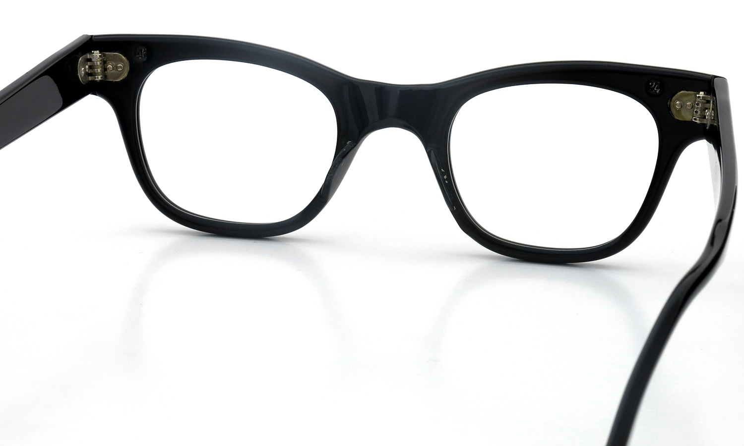 TART OPTICAL COUNTDOWN BLACK 46-24