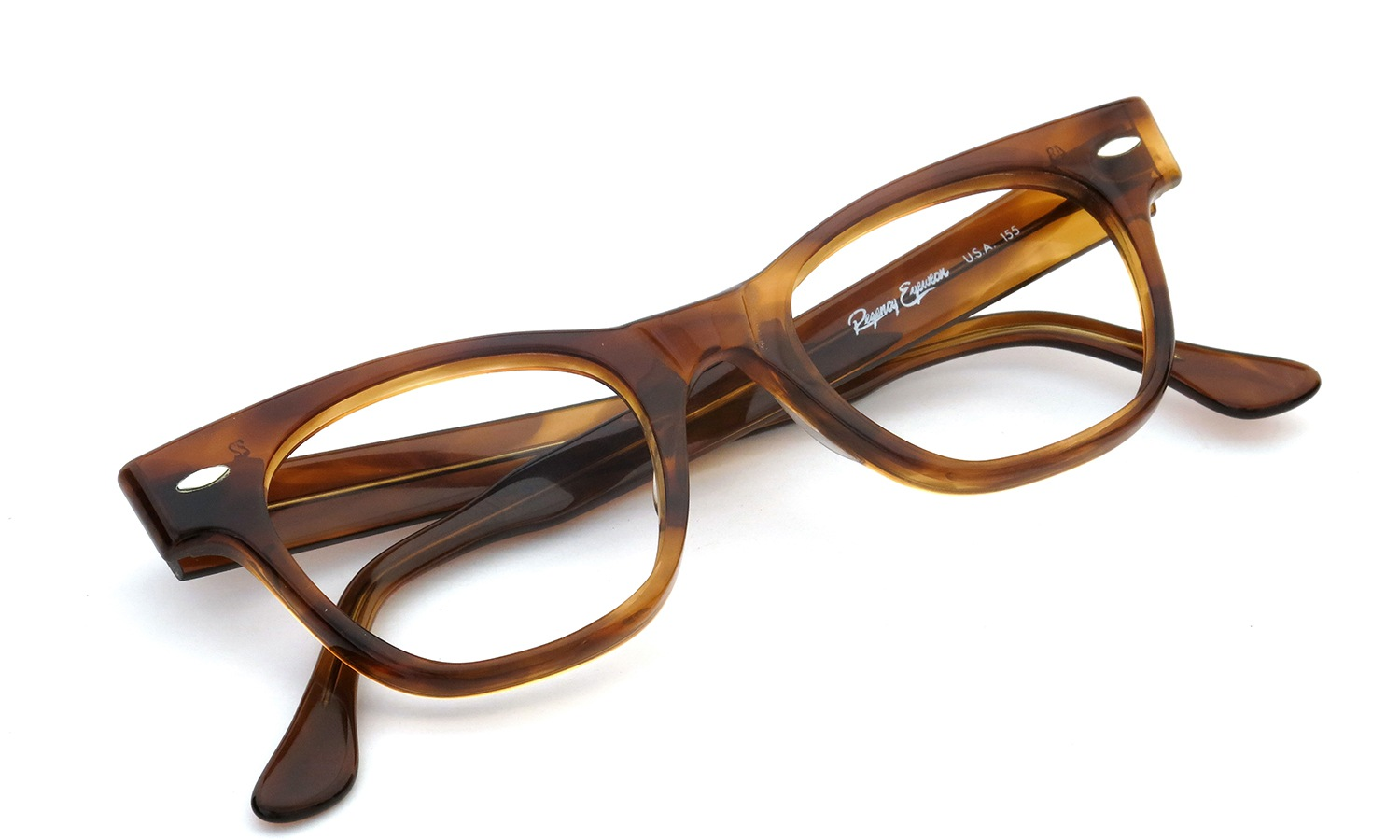 Regency Eyewear COUNTDOWN AMBER 48-22 (v1)