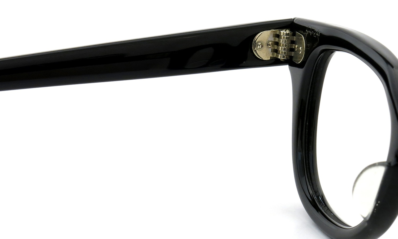 SRO 1960s SAXON サクソン BLACK 44-24