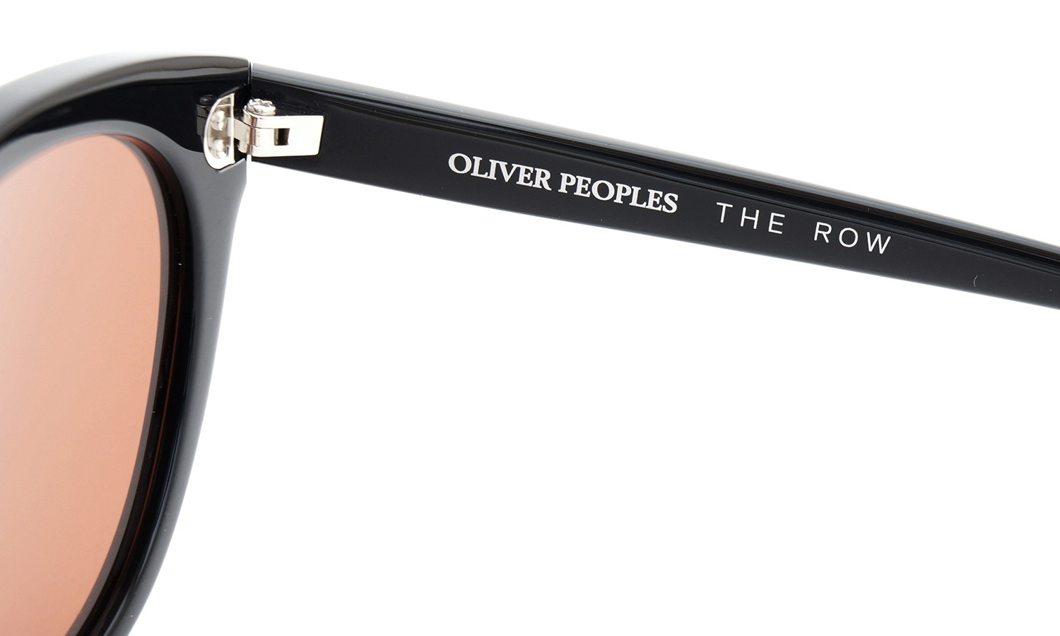 OLIVER PEOPLES × THE ROW サングラス Skyscraper BK 50size