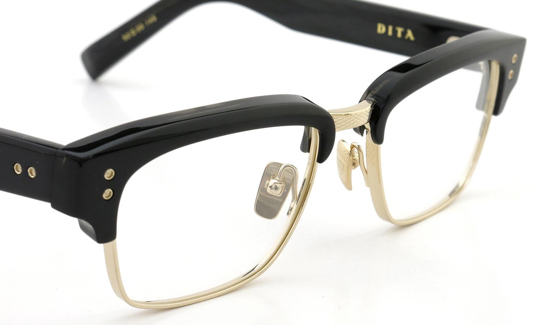 DITA Statesman ステイツマン DRX-2011J-BLK-GLD 52mm