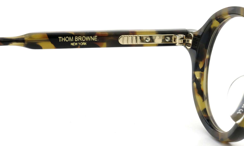 THOM BROWNE.  2016FW TB-904-B TKT 38size