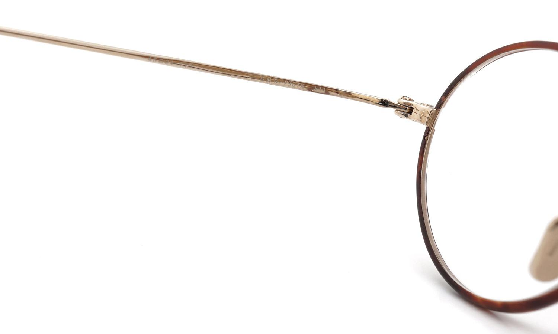 MASUNAGA 限定生産メガネ GMS-196TNC #11C