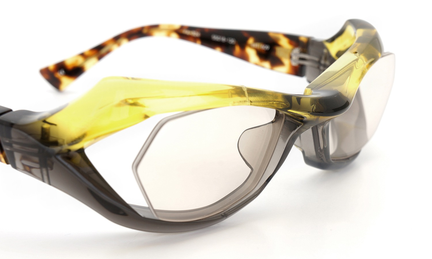 FACTORY900 FA-324 col.609 Yellow/Grey