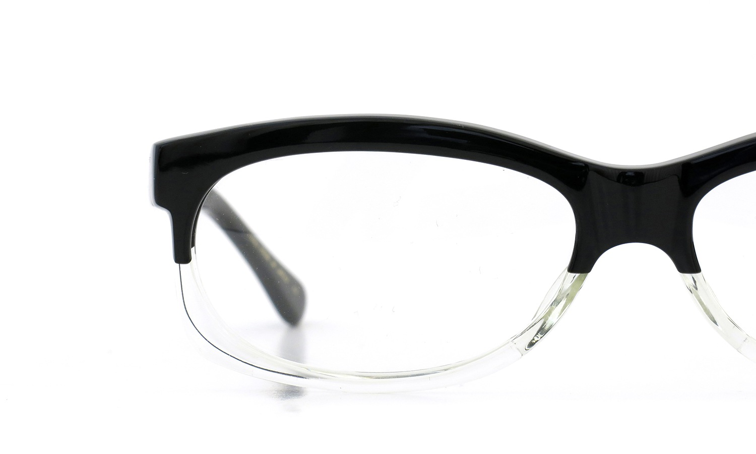 Oliver Goldsmith FRED-f Black Float