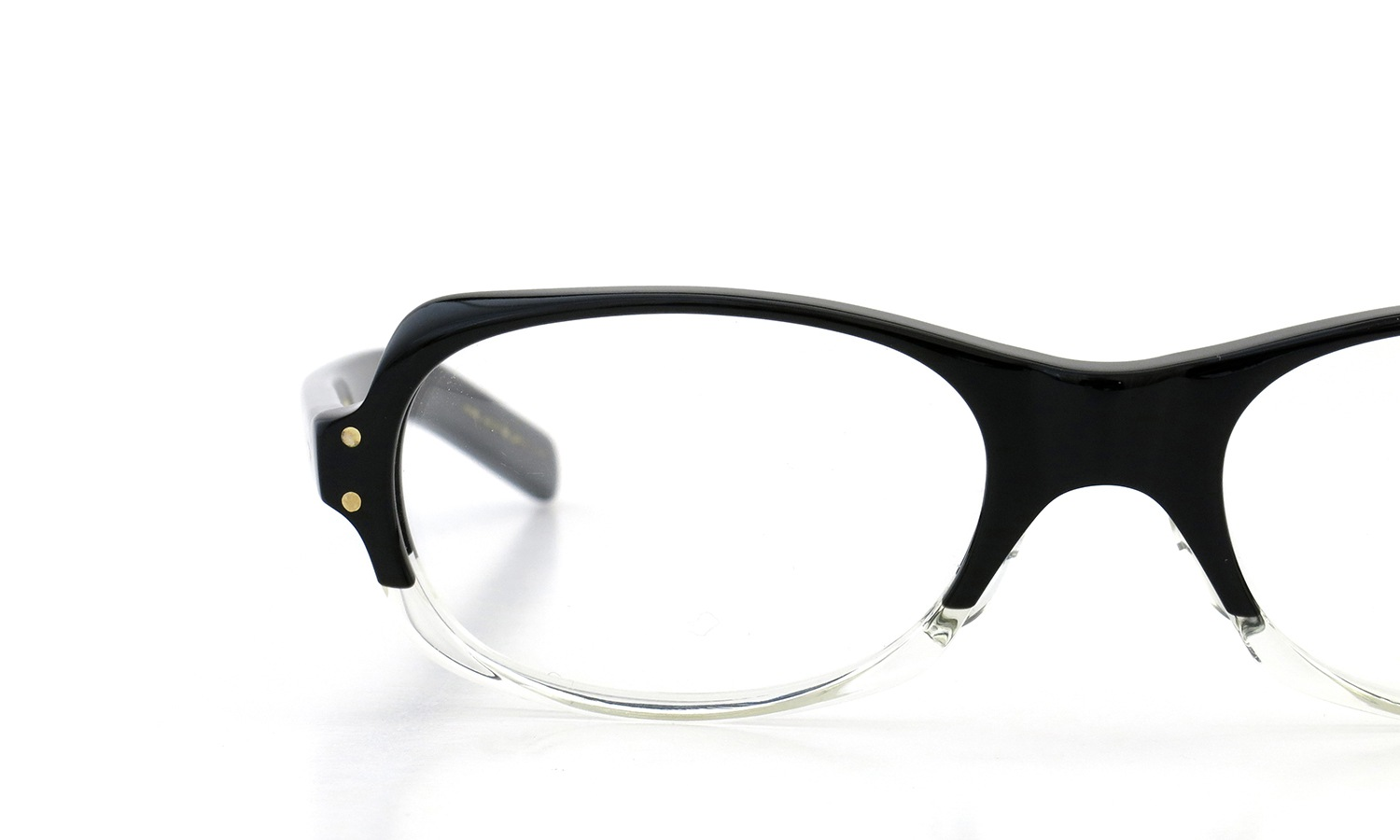 Oliver Goldsmith ALEX Black-clear