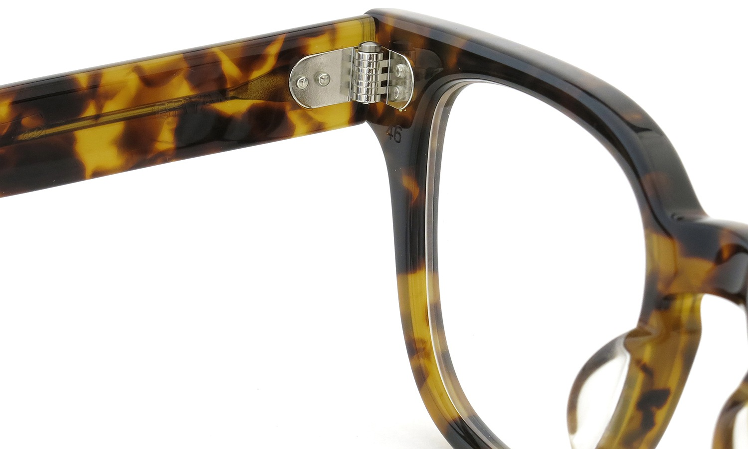 JULIUS TART OPTICAL BRYAN-46 PL-007C