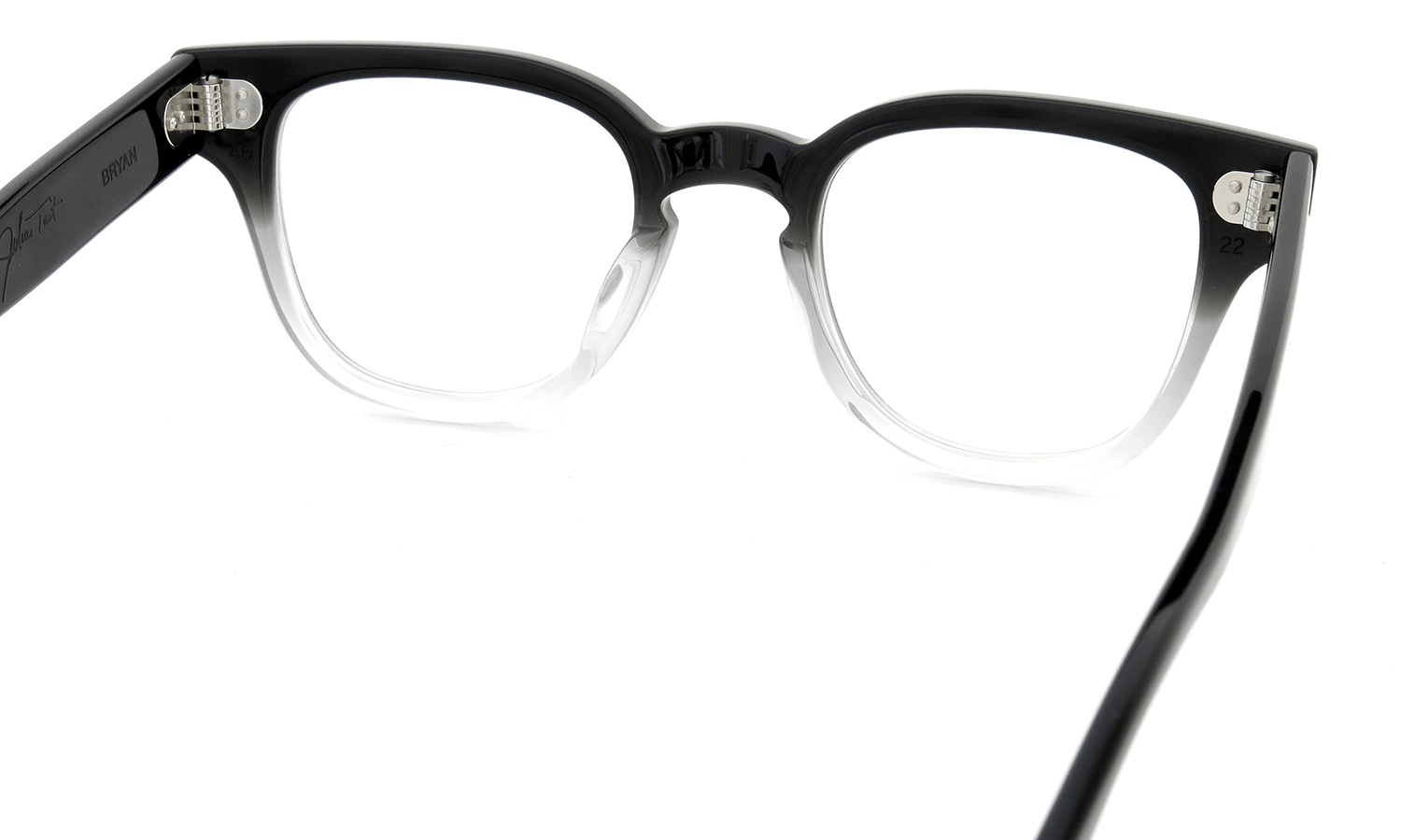 JULIUS TART OPTICAL BRYAN-46 PL-007B