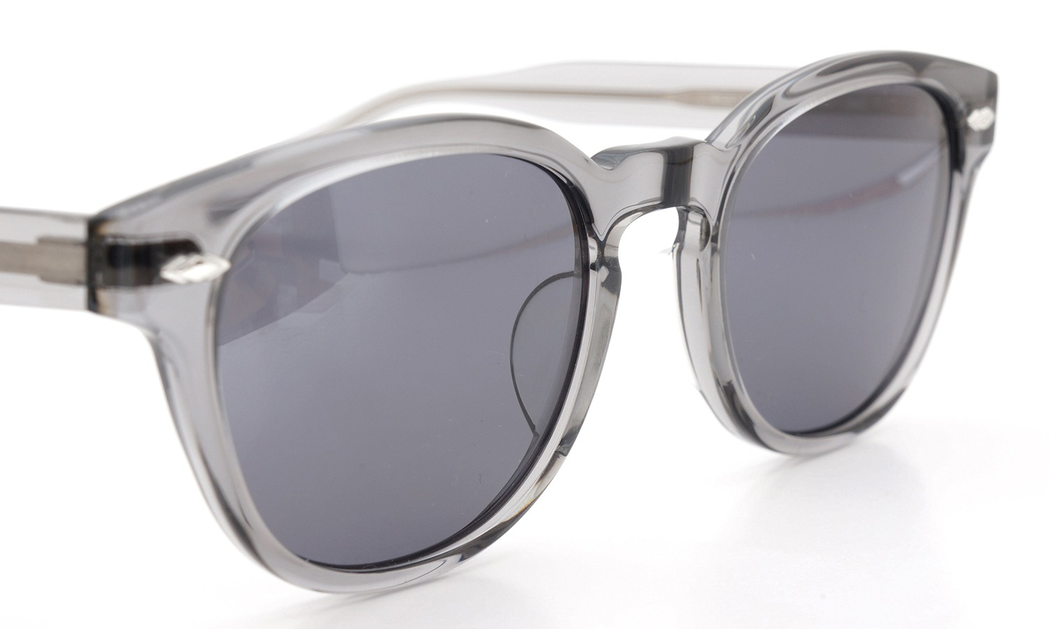 OLIVER PEOPLES Sheldrake plus-J WKG