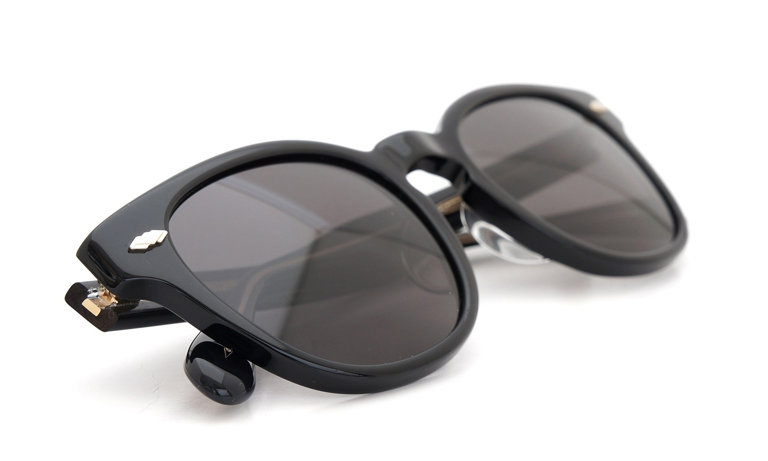 OLIVER PEOPLES Sheldrake plus-J BK