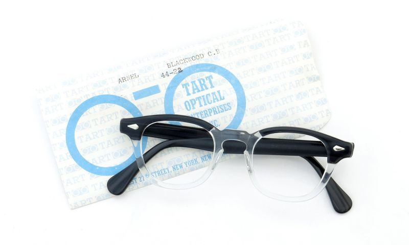 TART ARNEL BLACKWOOD CB-CLEAR