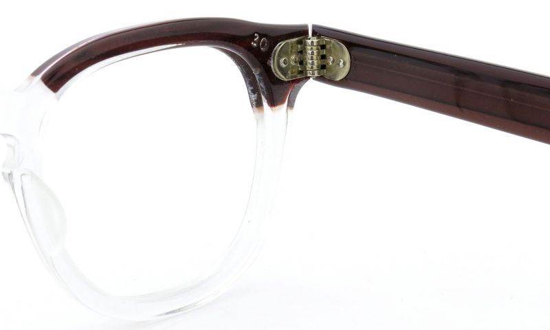 ARNEL REDWOOD CB-CLEAR 46-20
