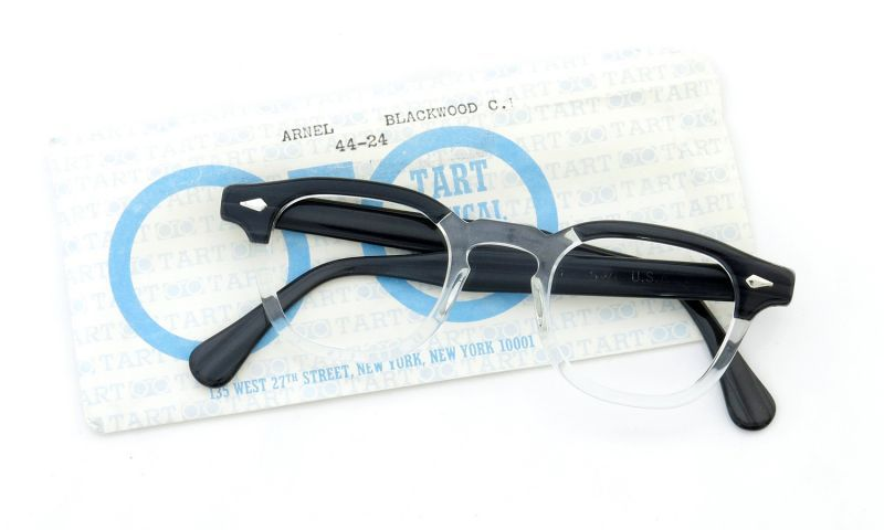 ARNEL BLACKWOOD CB-CLEAR 44-24