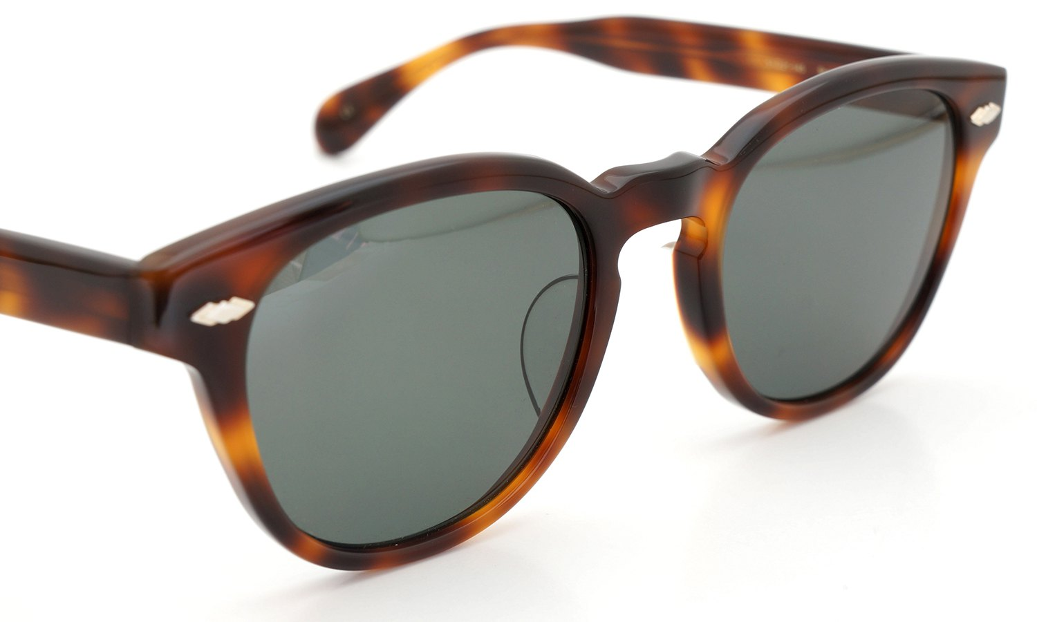 OLIVER PEOPLES Sheldrake plus J DM