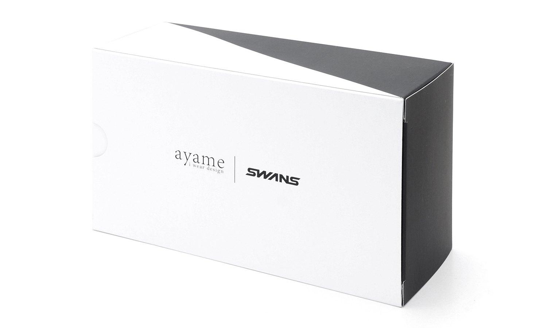 ayame SWANS STRIX AYSW-0001 MBK