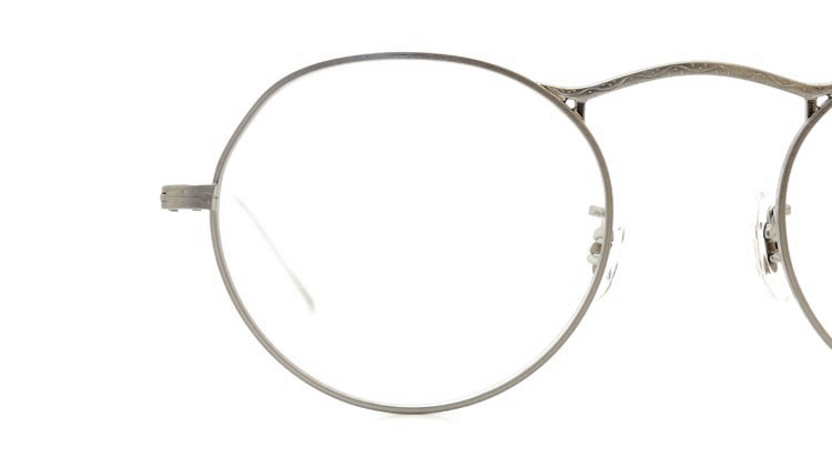 OLIVER PEOPLES M-4 AS 雅
