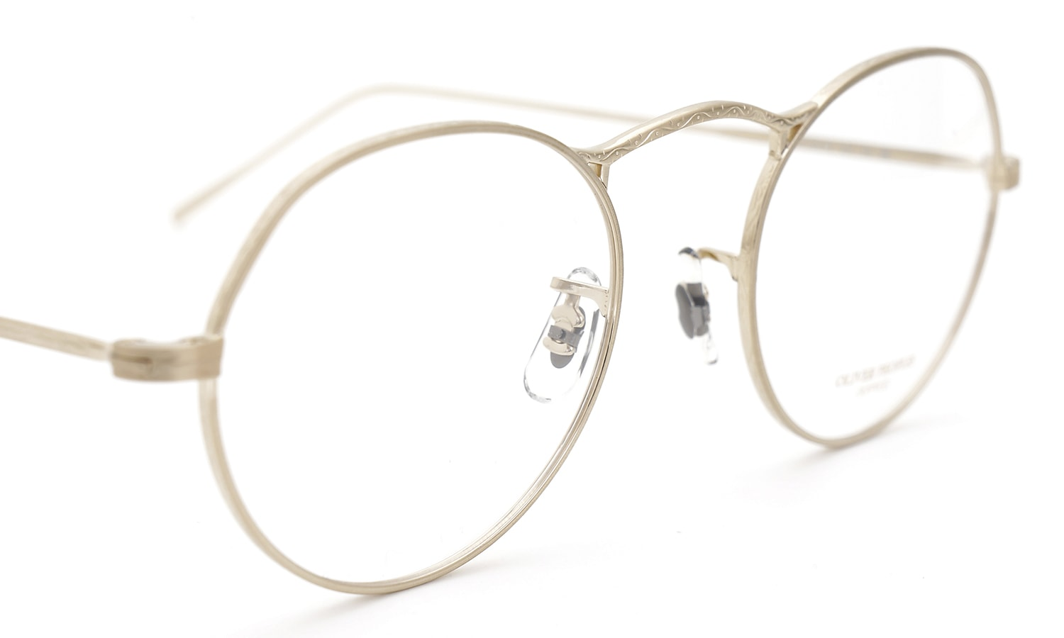 OLIVER PEOPLES M-4 BG 雅