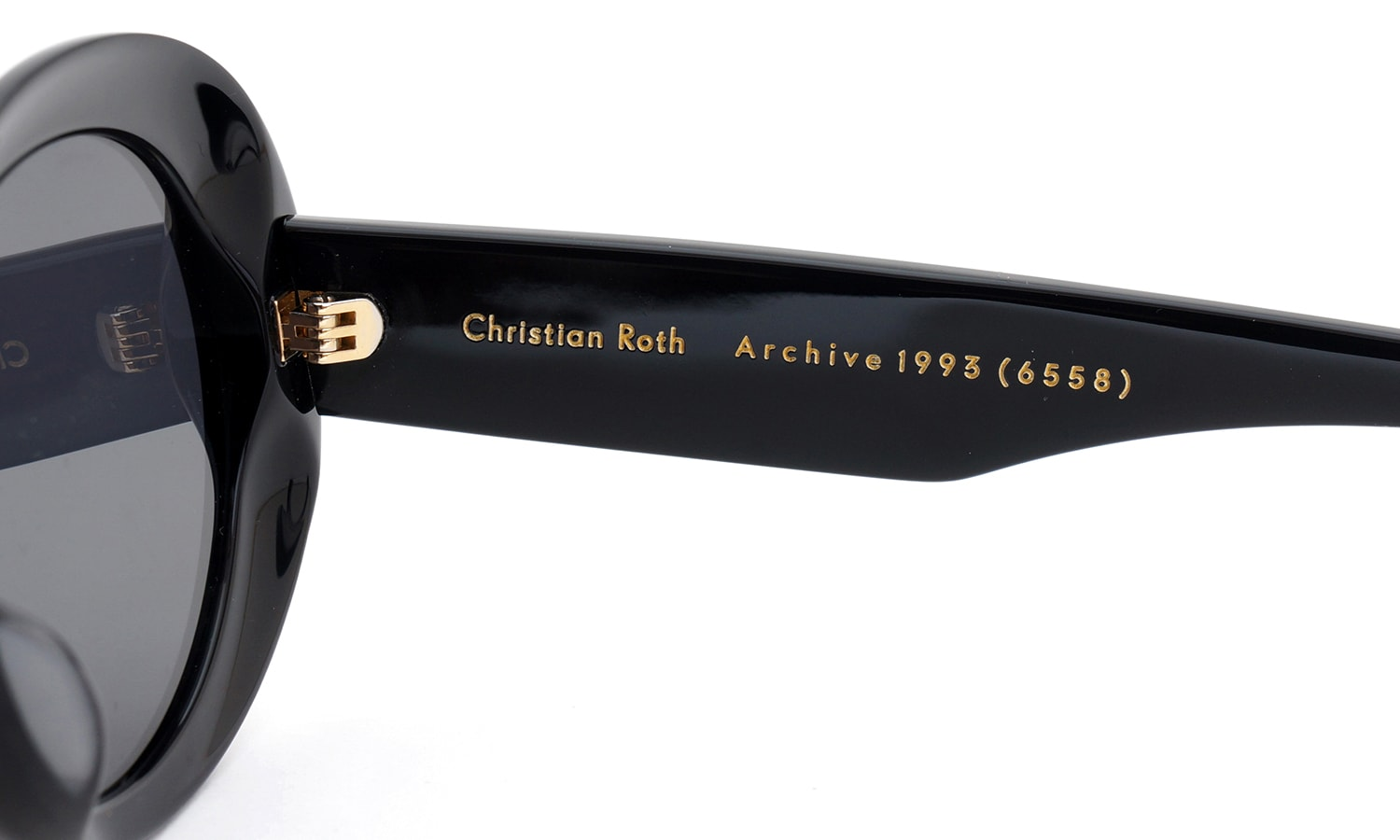 Christian Roth Archive1993(6558) CRS-00057A BLK