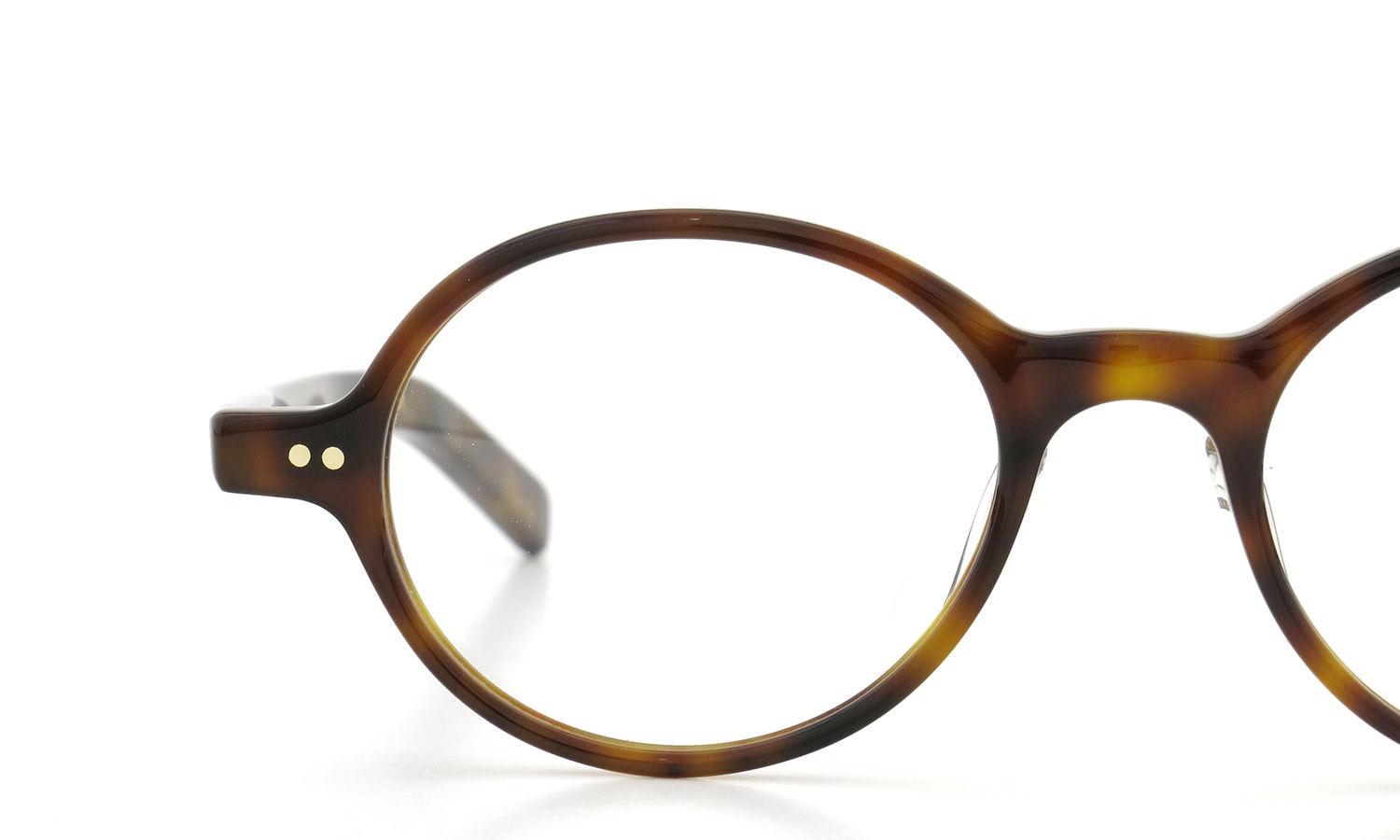 Oliver Goldsmith LIBRARY Darker Tortoise