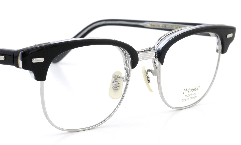 H-fusion HF-902 COL-02