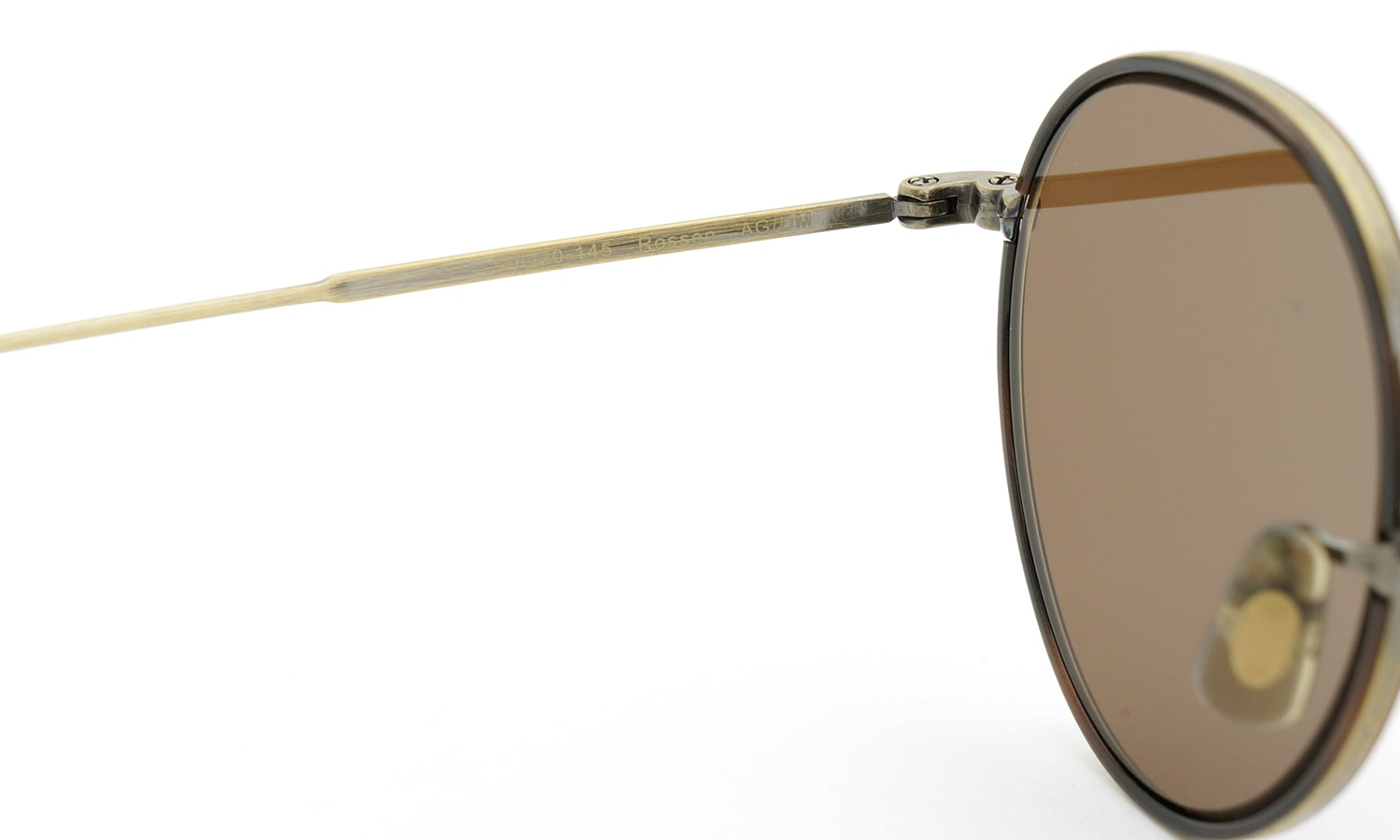 OLIVER PEOPLES ROSSEN AG/DM