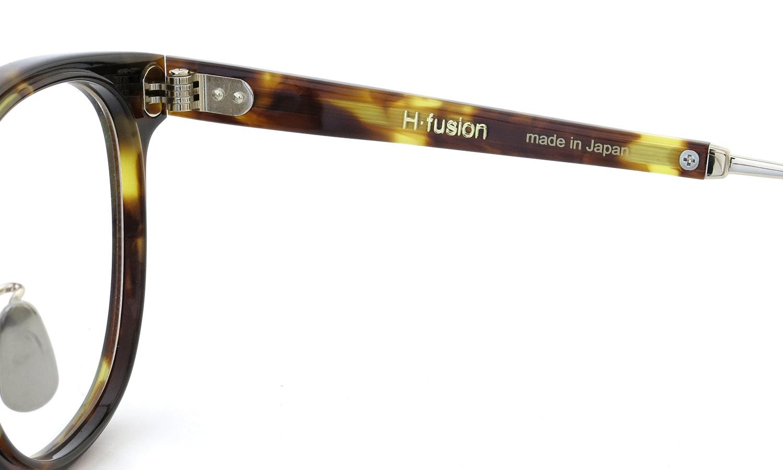 H-fusion HF-129 COL-04