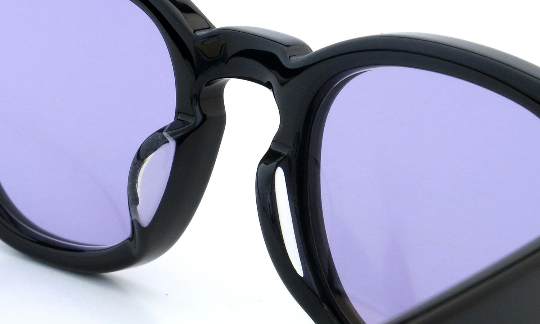 JULIUS TART OPTICAL AR-44 BLACK Purple