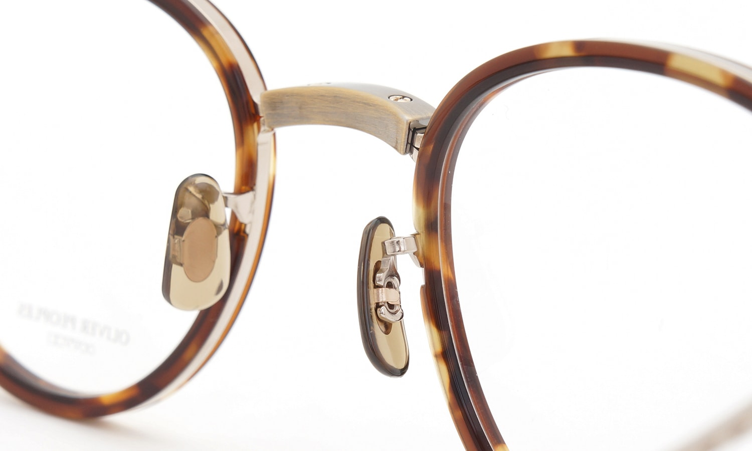 OLIVER PEOPLES Wilroy WG