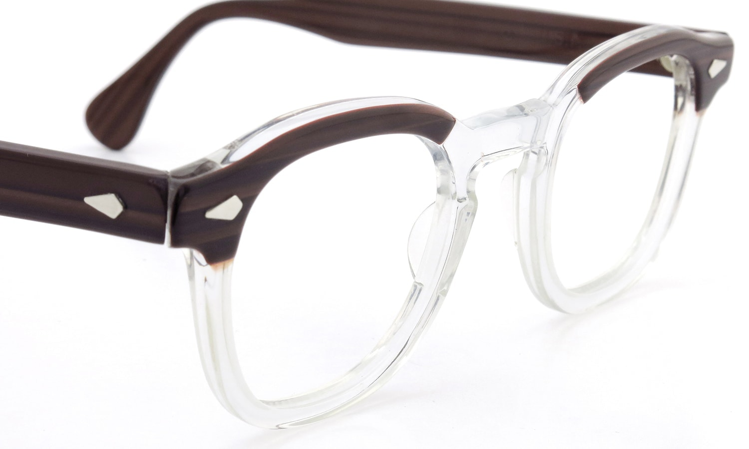 ARNEL REDWOOD CB-CLEAR 46-24