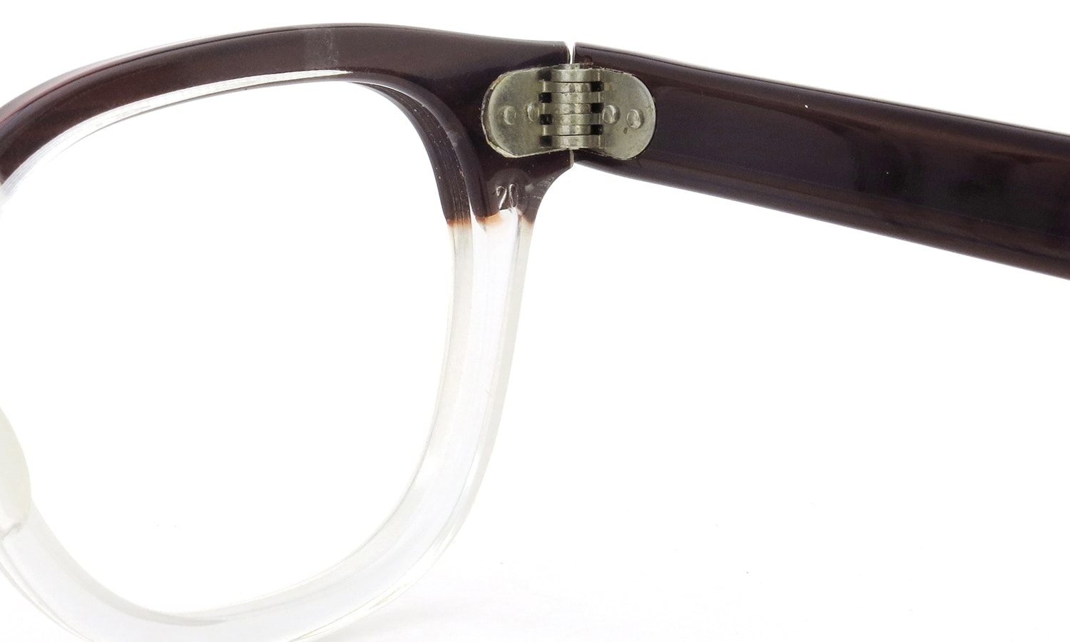 ARNEL REDWOOD CB-CLEAR 44-20